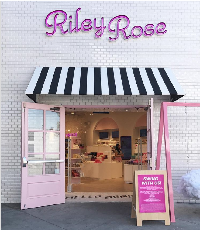 Huge Cosrx Selection Is Now Available at Riley Rose!