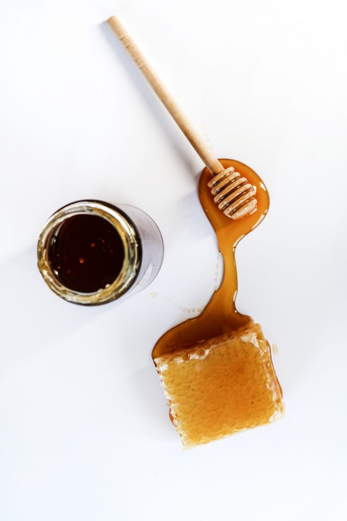 The Tried and True Beauty Benefits of Honey